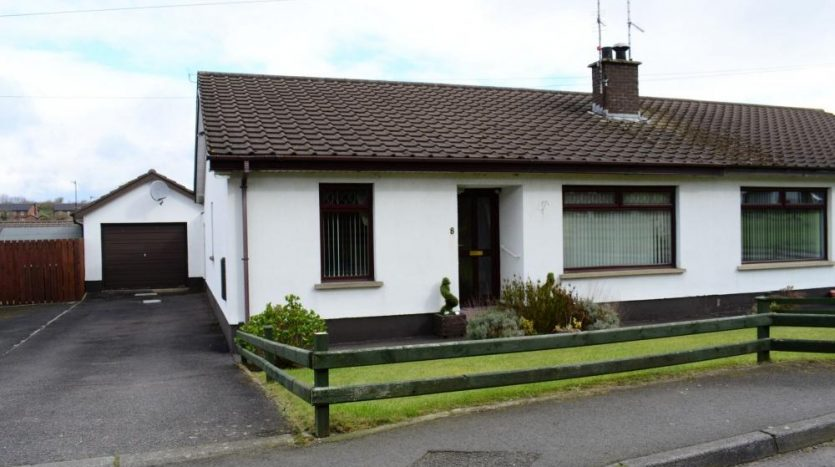 8 Steps Road Magheralin Bt67 0qz Locale Home Sales And